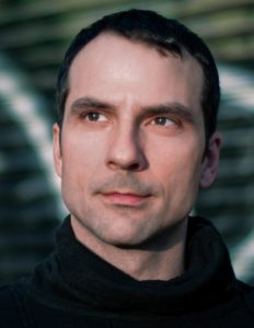 David Adam Moore, baritone