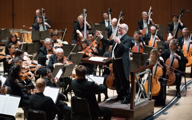 "Robert Spano led the ASO forces Thursday night in Mozart's ""Jupiter"" Symphony and Verdi's ""Quattro pezzi sacri."""