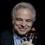 Violinist Itzhak Perlman (credit: Lisa Marie Mazzucco)Violinist Itzhak Perlman (credit: Lisa Marie Mazzucco)