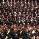 The Atlanta Symphony Orchestra & Chorus perform music of Berstein and Beethoven this week.