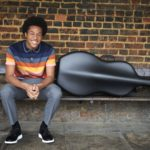 Cellist Sheku Kanneh-Mason will perform with the Atlanta Symphony Orchestra this week in three already-sold-out concerts. (credit: Lars Borges)