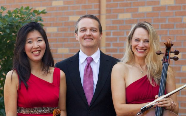 Summit Piano Trio