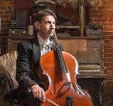 Artistic director and cellist Christopher Rex.
