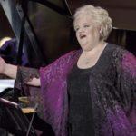 Stephanie Blythe in recital. (Lincon Center)
