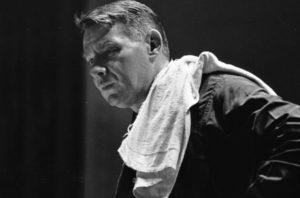 Robert Lawson Shaw. (source: Atlanta Symphony Orchestra archives)
