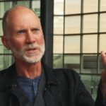 """John Luther Adams, composer of """"Become Desert."""" (source: YouTube)"""