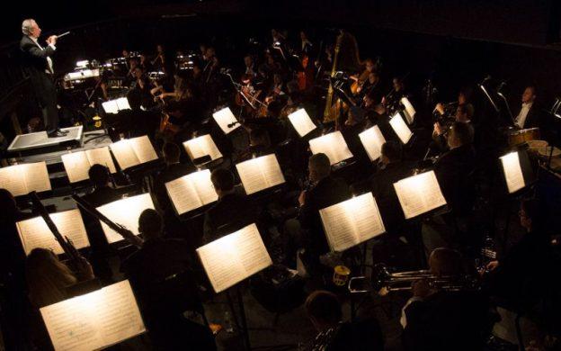 The Atlanta Opera Orchestra. (Source: The Atlanta Opera)