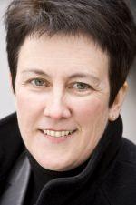 Jennifer Higdon, composer. (credit: J Henry Fair)
