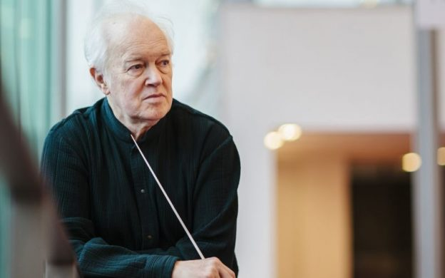 The eminent Durtch conductor Edo de Waart leads the Atlanta Symphonty Orchestra this Thursday and Saturday. (credit: Jesse Willems)