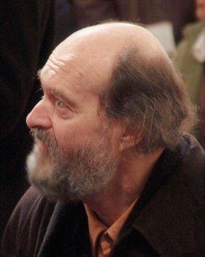 Arvo Pärt. (source: Wikimedia Commons)