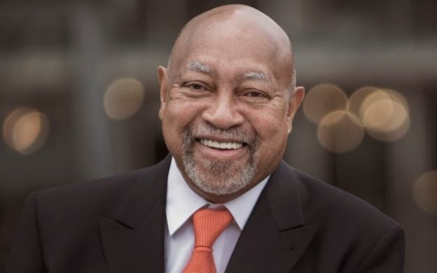 jazz artist Kenny Barron. (credit: PhilippwLevy-Stab)