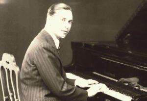 Rudolf Firkušný in 1963