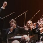 As real as it gets: music director Robert Soano leads the Atlanta Symphony Orchestra. (source: of ASO)