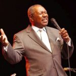Amertican jazz singer and pianist Freddy Cole (October 15, 1931 – June 27, 2020).