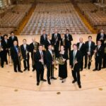 National Brass Ensemble, 2015. (source: michaelsachs.com)