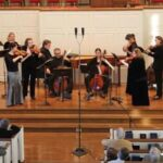 Atlanta Baroque Orchestra is featured on this week's Atlanta Music Scene, 90.1 WABE-FM. (source: alchetron.com)