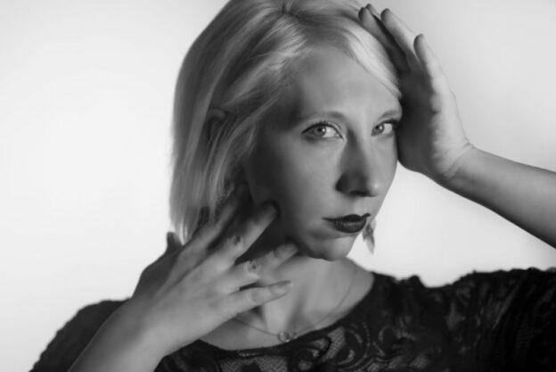 Mezzo-soprano Megan Ihnen (credit: Nick Zoulek)