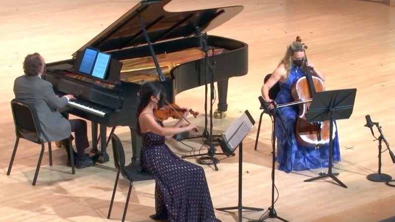 Summit Piano Trio.