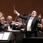 The ASO's 2019-20 season, its 75th will be the penultimate valedictory year for music director Robert Spano. (credit: :eff Roffman)