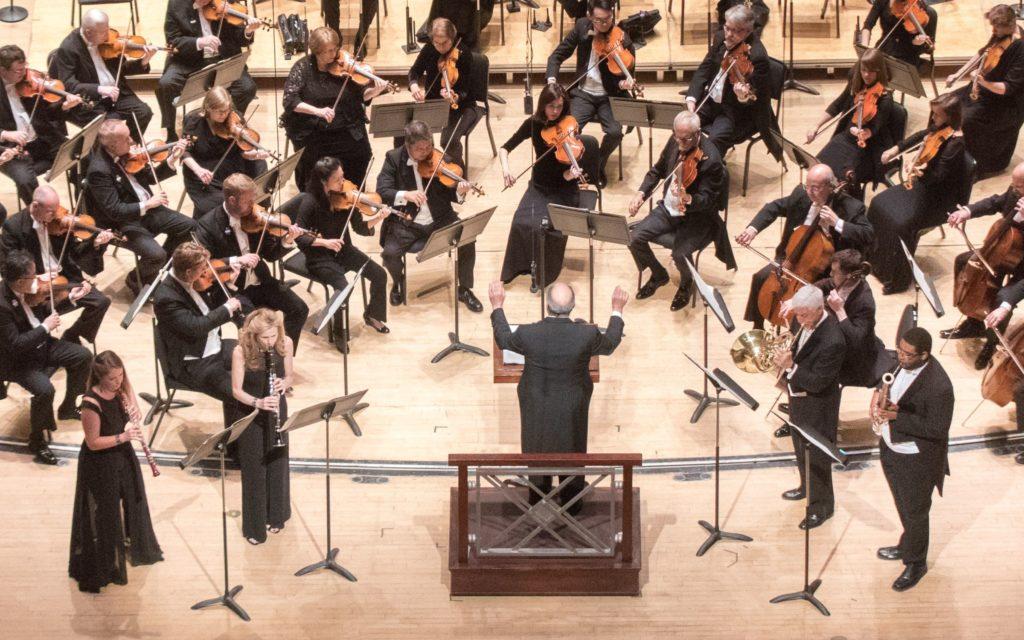 Review: A Night Of Concertos For The Atlanta Symphony