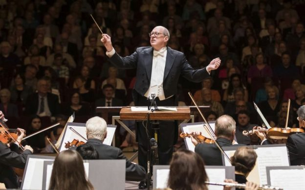Robert Spano leads the ASO in the opening concert of its 75th anniversary season.Robert Spano leads the ASO in the opening concert of its 75th anniversary season.