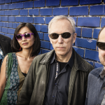 Kronos Quartet (credit Jay Blakesberg)