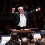 ASO music director Robert Spano. (credit: Jeff Roffman)