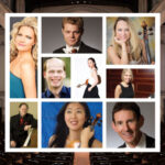 "Nine of Atlanta's top musicians gather for a second time this summer to live-stream chamber music from the sanctuary of First Presbyterian Church. (See ""Concerts @ First"")"
