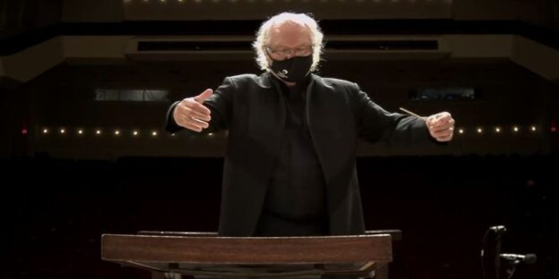 ASO principal guest cionductor Donald Runnicles. (source: video frame capture / ASO)