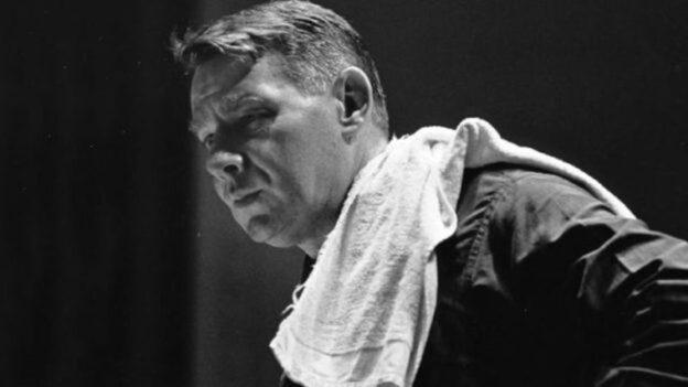 Robert Lawson Shaw (source: Atlanta Symphony Orchestra archives)