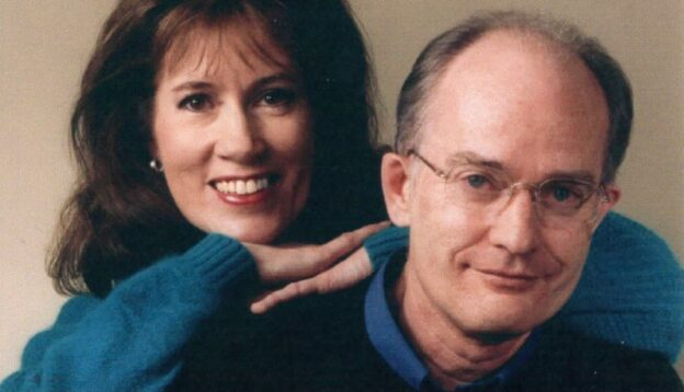 Dorothy & Cary lewis, cello/piano duo (courtesy of the artosts)