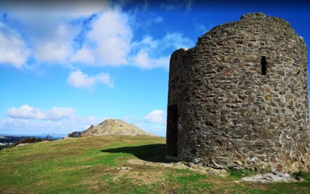 Vinegar Hill, Enniscorthy, County Wexford, Ireland