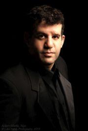 Adam Marks, pianist