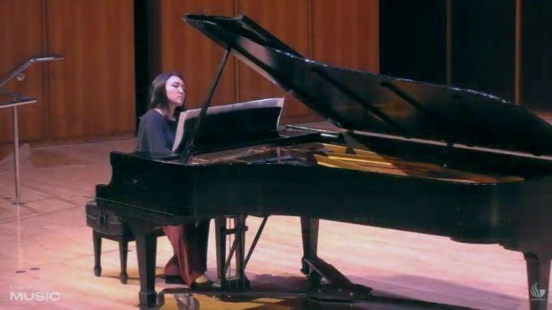 Erika Tazawa (GSU-SOM video)