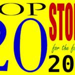 top 20 stories for jan-Jun 2021