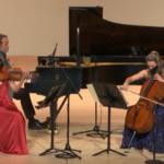 IMAGE: Summit Piano Trio