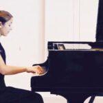 Pianist Matilde Handelsman, 2017 (source: ciup.fr)